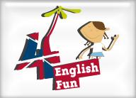 4englishfun.com logo