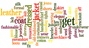 clothing_vocabulary